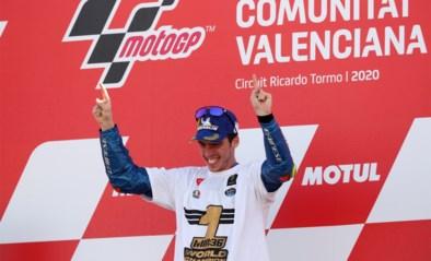Verrassende Spanjaard Joan Mir verovert eerste wereldtitel MotoGP met een Suzuki