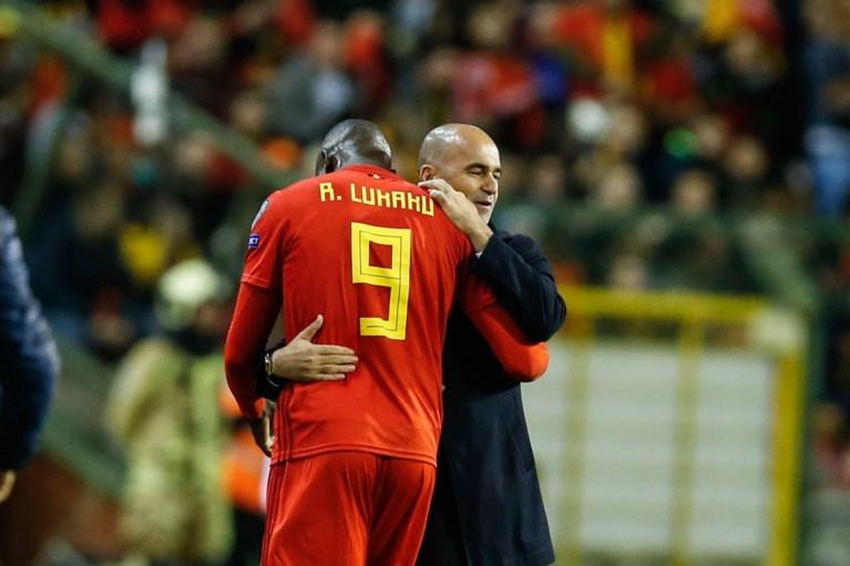 50 keer Roberto Martinez: de cijfers achter de jubileumwedstrijd van de bondscoach