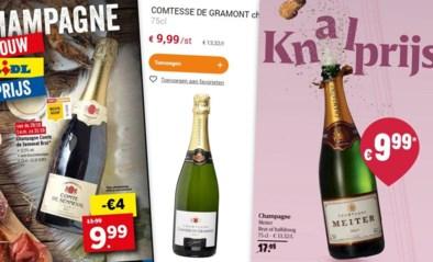 """Champagneoorlog op komst omdat markt volledig instortte door corona: """"Prijzen zullen de volgende weken uniek zijn"""""""
