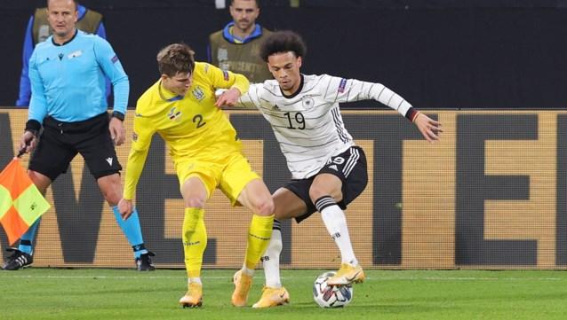 Eduard Sobol (Club Brugge) en Yevhen Makarenko (KV Kortrijk) lopen corona op bij nationale ploeg van Oekraïne