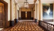 Voor wie een miljoenenproject wil: paleis van Optima staat nog steeds te koop