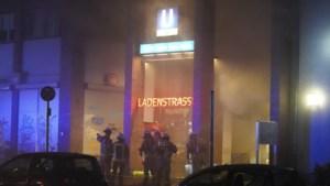 Vier gewonden bij brand in Berlijns metrostation