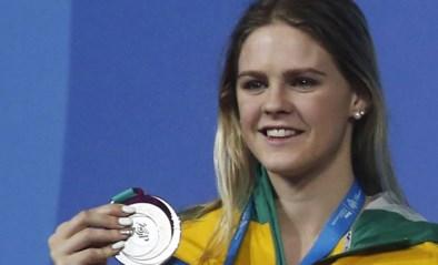 Dopingschorsing Australische zwemster Shayna Jack teruggebracht tot 2 jaar