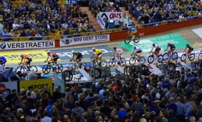 In het Gentse Kuipke had wielerfeest dinsdag moeten beginnen: zorgen zonder Zesdaagse