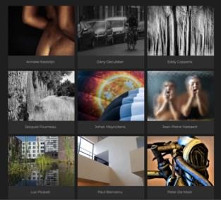 Fotoclub van Ronse houdt digitale tentoonstelling