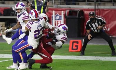 On-waar-schijn-lijke pass beslist over winst in slotseconde van NFL-wedstrijd