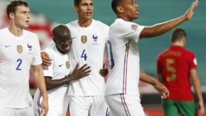De Nations League nadert de halve finales: spannende strijd om een plaats bij de Final Four, wie heeft de beste kansen?
