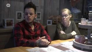 Familie van overleden motorrijder zamelt geld in om weduwe te helpen
