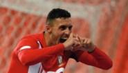 Selim Amallah (Standard) volgt ploegmaat Mehdi Carcela op als 'Belgische Leeuw'