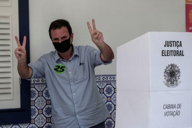 Verlies voor meeste Bolsonaro-kandidaten in Braziliaanse gemeenteraadsverkiezingen