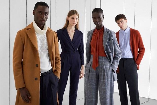 Prins Charles brengt duurzame kledingcollectie uit