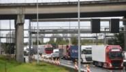 """""""Ongewoon"""" lastige Antwerpse ochtendspits door nachtelijk ongeval in Ekeren"""