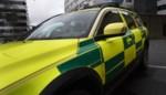 Bilzerse fietser (59) zwaargewond na aanrijding met auto