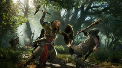 RECENSIE. 'Assassin's creed: Valhalla': Geweldig gewelddadig ****