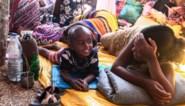 """VN: """"Grootschalige humanitaire crisis op grens tussen Ethiopië en Soedan"""""""