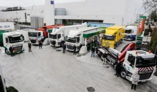 Gemeente kiest biodiesel uit afvalstoffen en vetten voor deel wagenpark