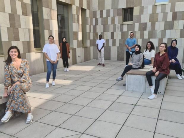 Vereniging Youth of Willebroek gaat jongeren ondersteunen, te beginnen met 'studeervriendjes'