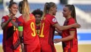 Bondscoach Ives Serneels selecteert 26 Red Flames voor belangrijk duel met Zwitserland