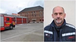 """Brandweer moet nog zeker tot 2025 blijven in bouwvallige kazerne: """"Als we dergelijke gebreken vaststellen bij een inspectie, sluiten we dat gebouw meteen"""""""