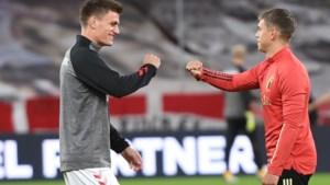 "Genk-verdediger Joakim Maehle over match tegen Rode Duivels en gemiste transfer: ""Dit was niet correct van Genk"""