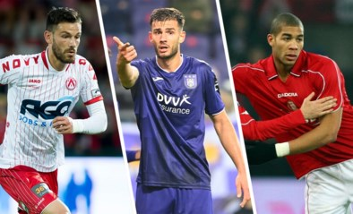 THANKSGIVING-QUIZ. Kent u deze Amerikanen die in de Jupiler Pro League speelden?