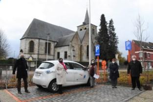 Pepingen neemt eerste deelauto in gebruik en de tweede is al op komst