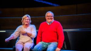 De gulste lacher van Vlaanderen vervangt 90 man publiek in 'De slimste mens ter wereld'
