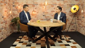 """Vlaams Belang blundert met beelden in eigen 'talkshow': """"We hadden dat inderdaad moeten checken"""""""