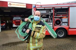 Brandweer Hoogstraten viert 150ste verjaardag op waakstand