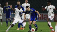 Wat een domper: geen EK voor beloften na 3-2-nederlaag tegen Bosnië en Herzegovina