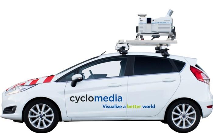 Camera-autootjes rijden vanaf volgende week rond in onze regio, maar over privacy hoef je je geen zorgen te maken