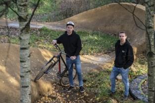 Herbestemming kan illegaal BMX-parcours redden van sloop