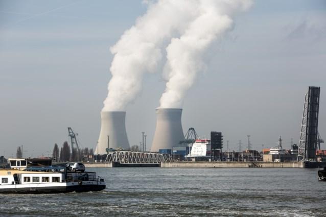 """MR-voorzitter Bouchez: """"Evaluatie haalbaarheid kernuitstap volgt in november 2021"""""""