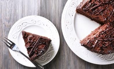 Dit recept voor chocoladecake is razend populair