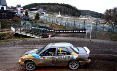 Spa Rally voor de tweede keer uitgesteld, geen editie in 2020