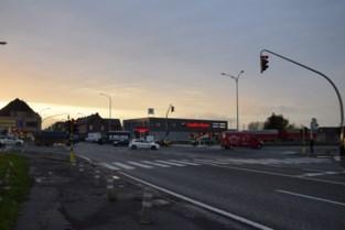 Heraanleg kruispunt Tramstatie start te vroegste in 2023, daarna pas Brusselsesteenweg<BR />