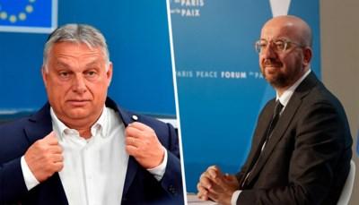 """Waarom Hongarije en Polen het Europese corona-noodfonds gijzelen: """"Poging tot chantage"""""""