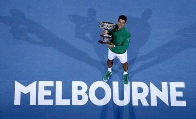 Start tennisseizoen in Australië in het gedrang door verplichte quarantaine voor spelers