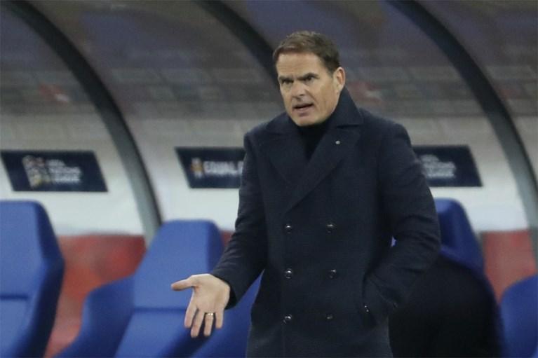 Geen derby tussen België en Nederland in Final Four: Italië gaat met laatste kwalificatie aan de haal