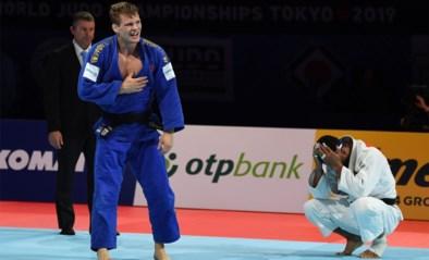 """Matthias Casse begint aan laatste rechte lijn richting Tokio: """"Als ik geen olympisch goud pak, heb ik iets fout gedaan"""""""