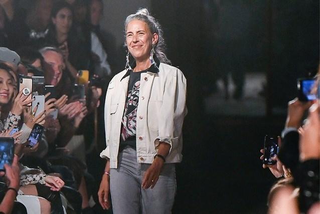 Isabel Marant verontschuldigt zich bij Mexicaanse volk