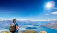 Nieuw-Zeeland verklaart de oorlog aan drollen van backpackers