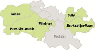 Vijf gemeenten roepen culturele erfgoedcel Rivier&Land in het leven