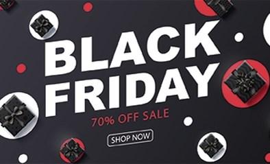"""Test-Aankoop waarschuwt: """"Niet elke promo op Black Friday is een goede deal"""""""