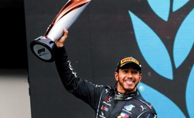 Zorgt belastingcontrole ervoor dat Lewis Hamilton niet geridderd zal worden?