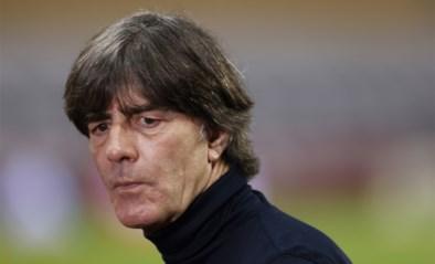 Duitse voetbalfans willen ontslag van bondscoach Löw, en ze hebben ook een gedroomde opvolger