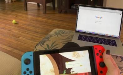 Een nieuwe Playstation, een nieuwe XBox, maar waar blijft Nintendo?
