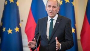 Slovenië steunt Hongarije en Polen in discussie over Europese meerjarenbegroting