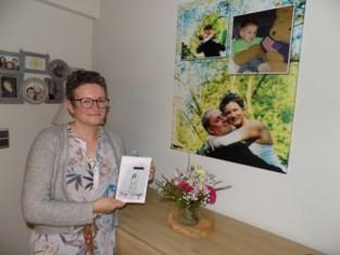 Patricia schrijft 13 jaar na tragisch ongeval ervaringen als jonge weduwe neer in boek