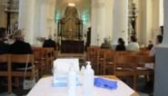 Belg ging vorig jaar opnieuw vaker naar de mis